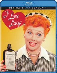 I Love Lucy - The Complete Season 1 (Blu-ray)