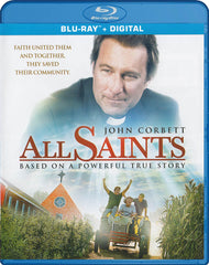 All Saints (Blu-ray + Digital) (Blu-ray)