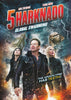 Sharknado 5 : Global Swarming DVD Movie