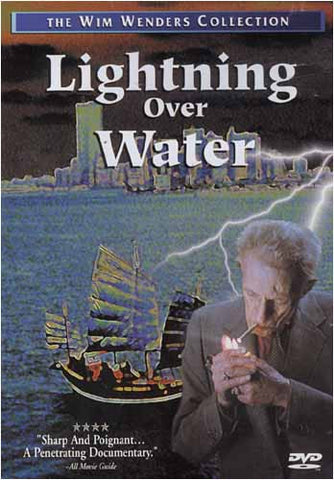 Lightning Over Water DVD Movie