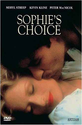 Sophie's Choice (Al) DVD Movie