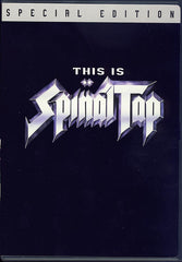 This Is Spinal Tap - Special Edition (MGM)