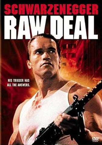 Raw Deal DVD Movie