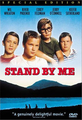 Stand By Me (Special Edition) DVD Movie
