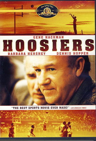 Hoosiers (MGM) DVD Movie