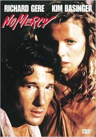 No Mercy DVD Movie