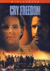 Cry Freedom DVD Movie