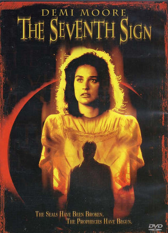 The Seventh Sign DVD Movie