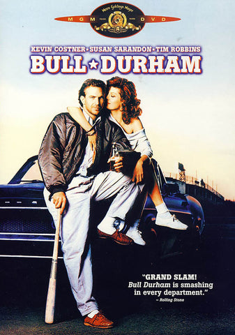 Bull Durham (Fullscreen) (Widescreen) DVD Movie
