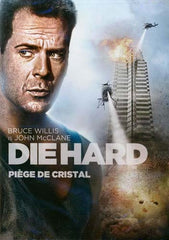 Die Hard (Piege De Cristal)(Widescreen Edition New Cover)
