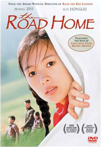 The Road Home DVD Movie