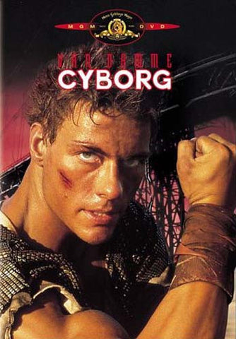 Cyborg (MGM) DVD Movie