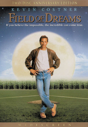 Field Of Dreams ( Two-Disc Anniversary Edition) (Widescreen) DVD Movie