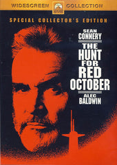 The Hunt For Red October (Special Collector s Edition)