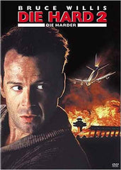 Die Hard 2 (Black Cover)