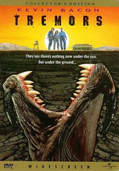 Tremors - Collector's Edition