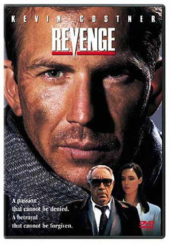Revenge (Kevin Costner) DVD Movie