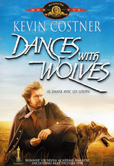 Dances With Wolves (Il Danse Avec Les Loups) (Bilingual)