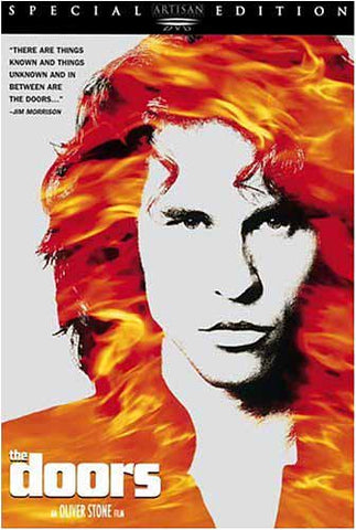 The Doors (2-Disc Special Edition) (Boxset) DVD Movie