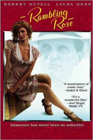 Rambling Rose DVD Movie
