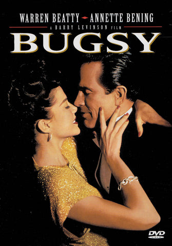 Bugsy DVD Movie