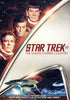 Star Trek VI (6): The Undiscovered Country DVD Movie