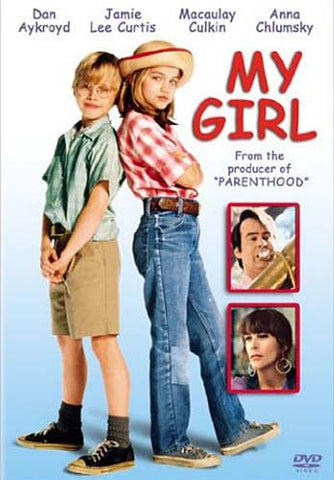 My Girl DVD Movie