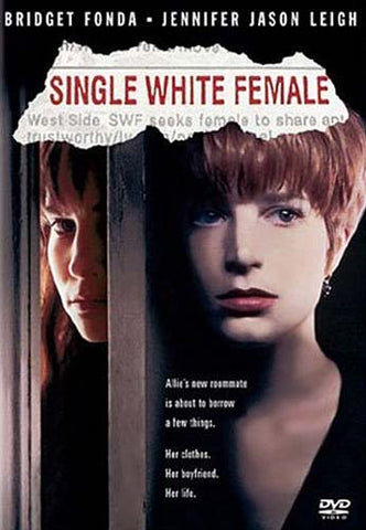 Single White Female DVD Movie