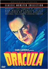 Dracula (Classic Monster Collection)