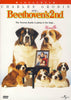 Beethoven's 2nd DVD Movie