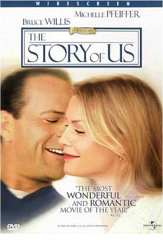The Story of Us (Widescreen) DVD Movie