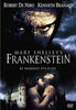 Mary Shelley's Frankenstein DVD Movie