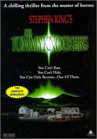 The Tommyknockers (The Complete Miniseries) (Full Screen) DVD Movie