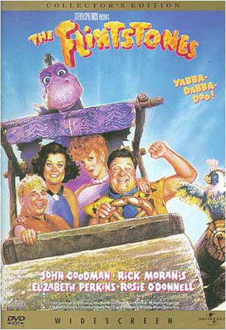 The Flintstones (Collector's Edition) DVD Movie