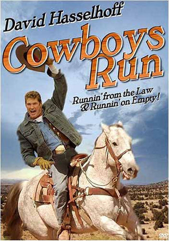 Cowboys Run DVD Movie