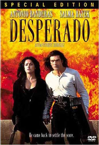 Desperado (Special Edition) DVD Movie