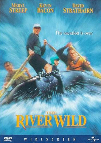 The River Wild (Widescreen) DVD Movie