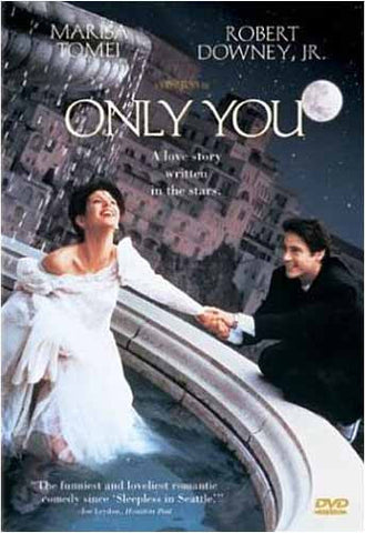 Only You(Tomei, Marisa) DVD Movie