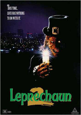 Leprechaun 2 DVD Movie