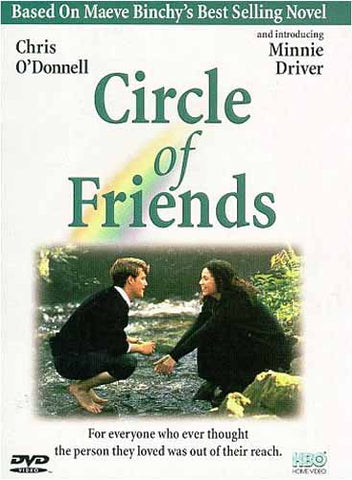 Circle Of Friends (Snapcase) DVD Movie