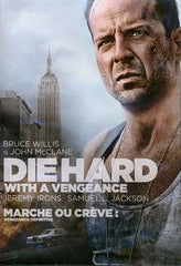 Die Hard With A Vengeance (Marche Ou Creve - Vengeance Definitive)