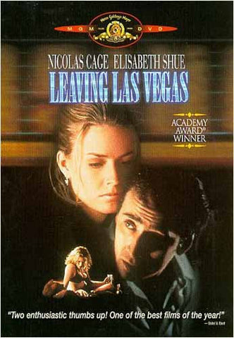 Leaving Las Vegas DVD Movie