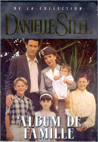 Danielle Steel - Album De Famille (French) DVD Movie