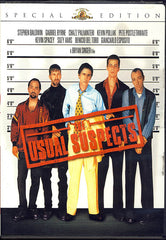 The Usual Suspects (Special Edition) (Fullscreen and Widescreen)