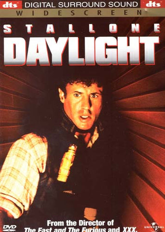 Daylight (Dts) DVD Movie