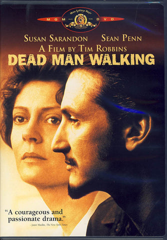 Dead Man Walking (Sarandon, Susan) DVD Movie
