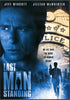 Last Man Standing (Jeff Wincott) DVD Movie