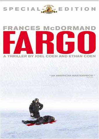 Fargo (Special Edition) DVD Movie