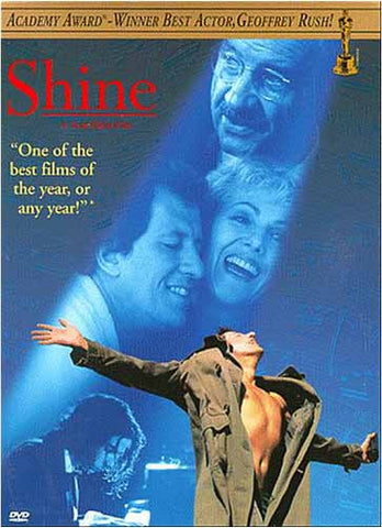 Shine DVD Movie
