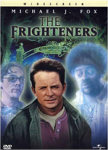 The Frighteners DVD Movie